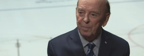 Bob Cole CBC News James Alexander Michie