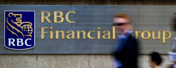 RBC's headquarters stands on Bay Street in Toronto National Post | James Alexander Michie