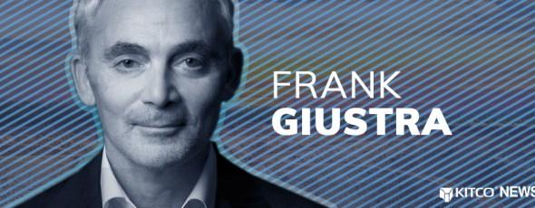 Frank Giustra Kitco News | James Alexander Michie