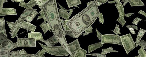 Falling dollars SchiffGold | James Alexander Michie