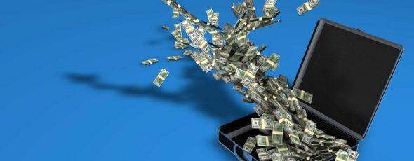 Money Case Peter Schiff SchiffGold | James Alexander Michie