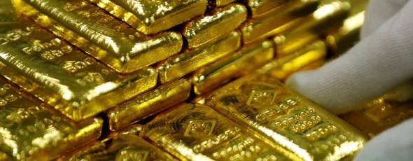 Value of gold Reuters The Telegraph | James Alexander Michie