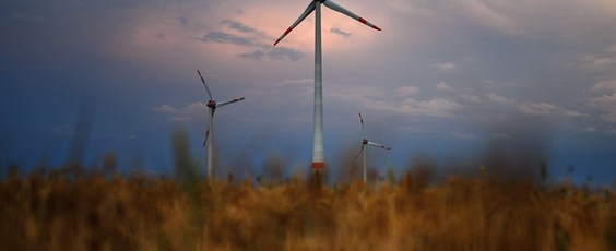 Wind Green Energy Getty Images Financial Post | James Alexander Michie