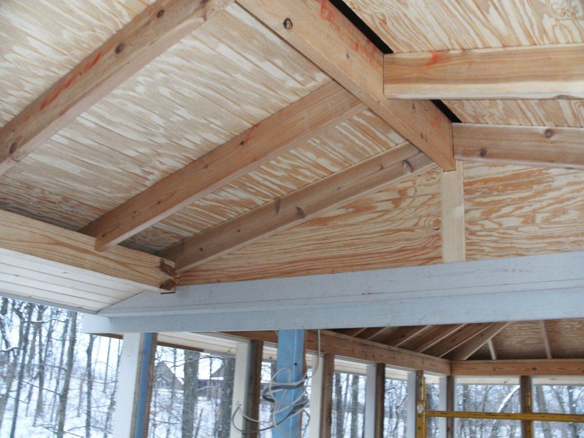 Custom Deck Builder | James Allen Builders | Milwaukee
