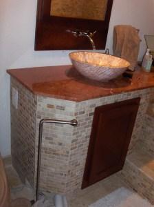 Bathroom Remodel   Milwaukee Area   Expert Contractor   James Allen Builders