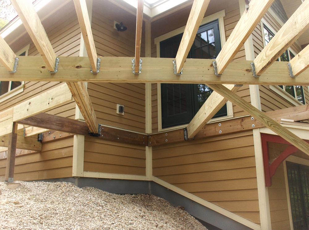 Custom Builder | Deck Builder | James Allen Builders