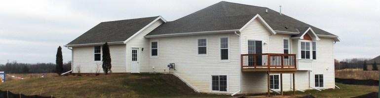 Custom New Home Construction | Southeast Wisconsin | Expert Contractors | James Allen Builders