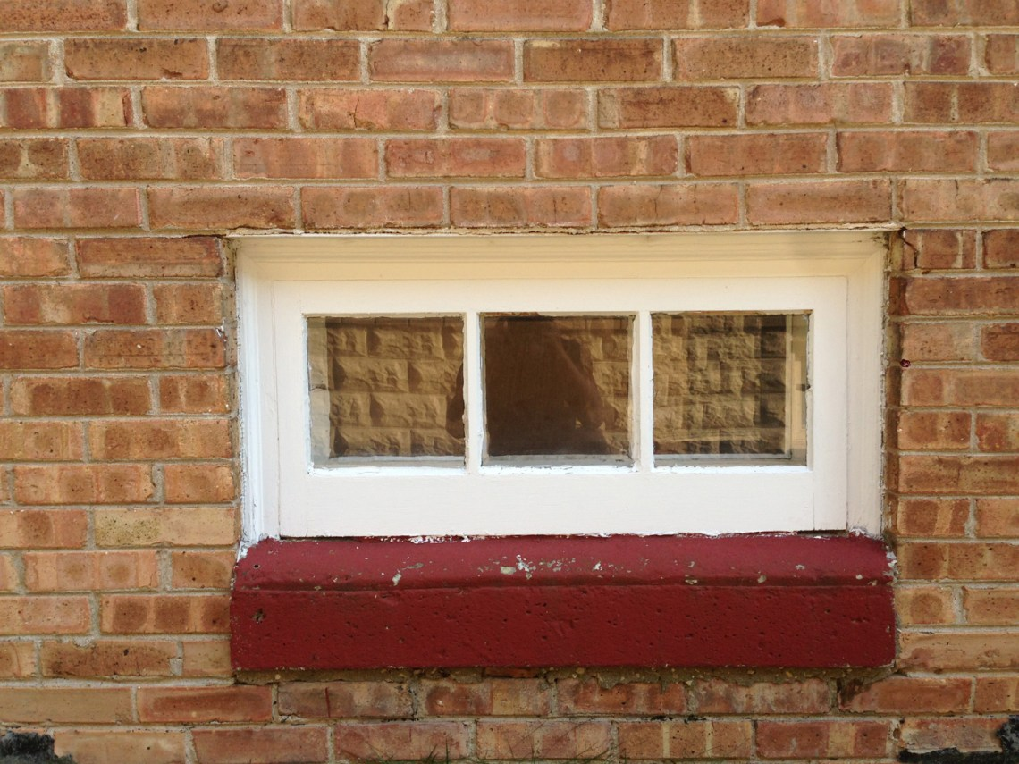 Window Replacement   Handyman   James Allen Builders