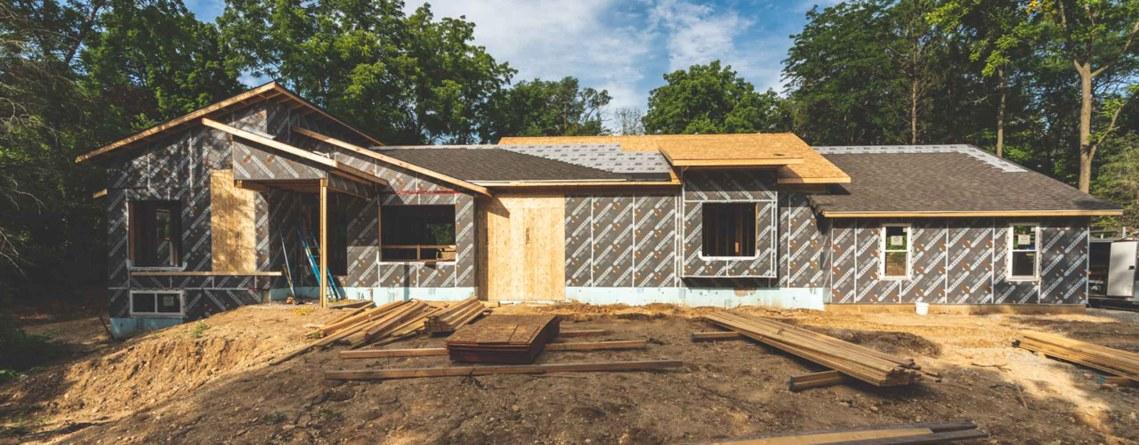 New Home Design and Build | James Allen Builders