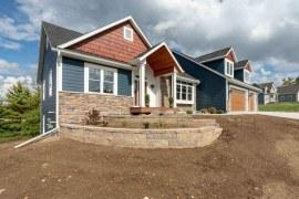 James Allen Builders Model Home Slinger WI (3)