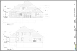 James Allen Builders | Nori Model