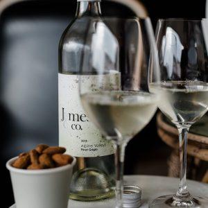 1 x 2018 Pinot Grigio