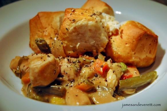 chicken pot pie 7