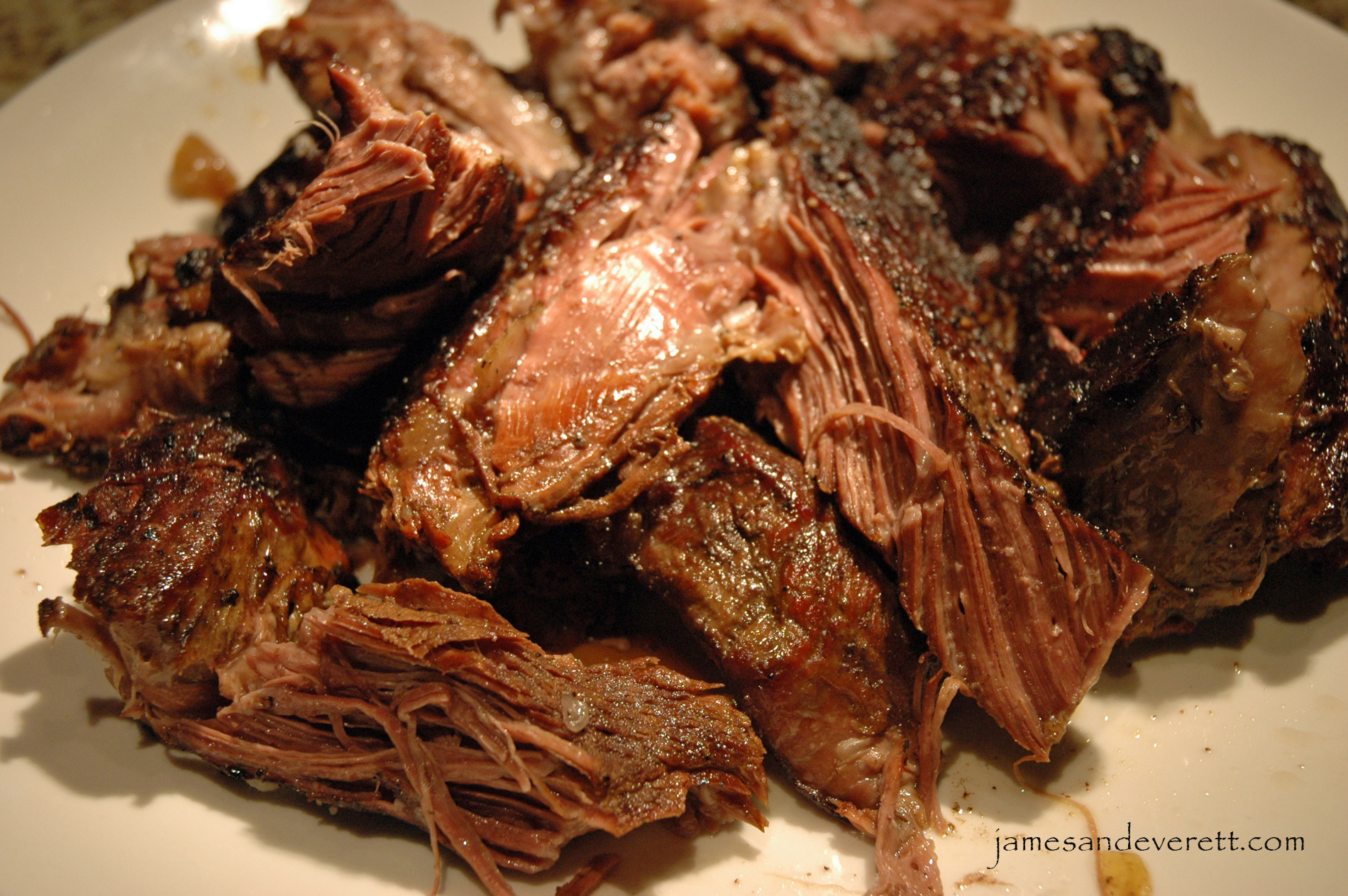 Cooking the Perfect Chuck Roast