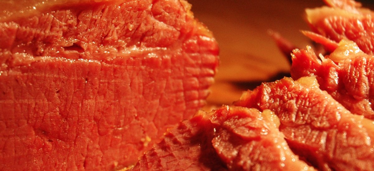 Cooking the Perfect Corned Beef Brisket