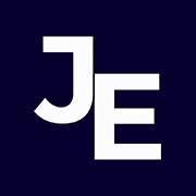 jamesandeverett new logo