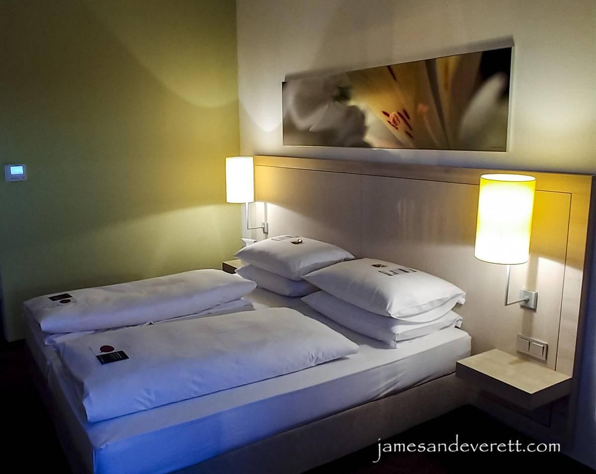 Munich H+ Hotel