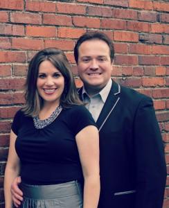 James & Starla Dean