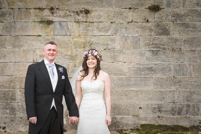 Stoke Rochford Hall wedding photography