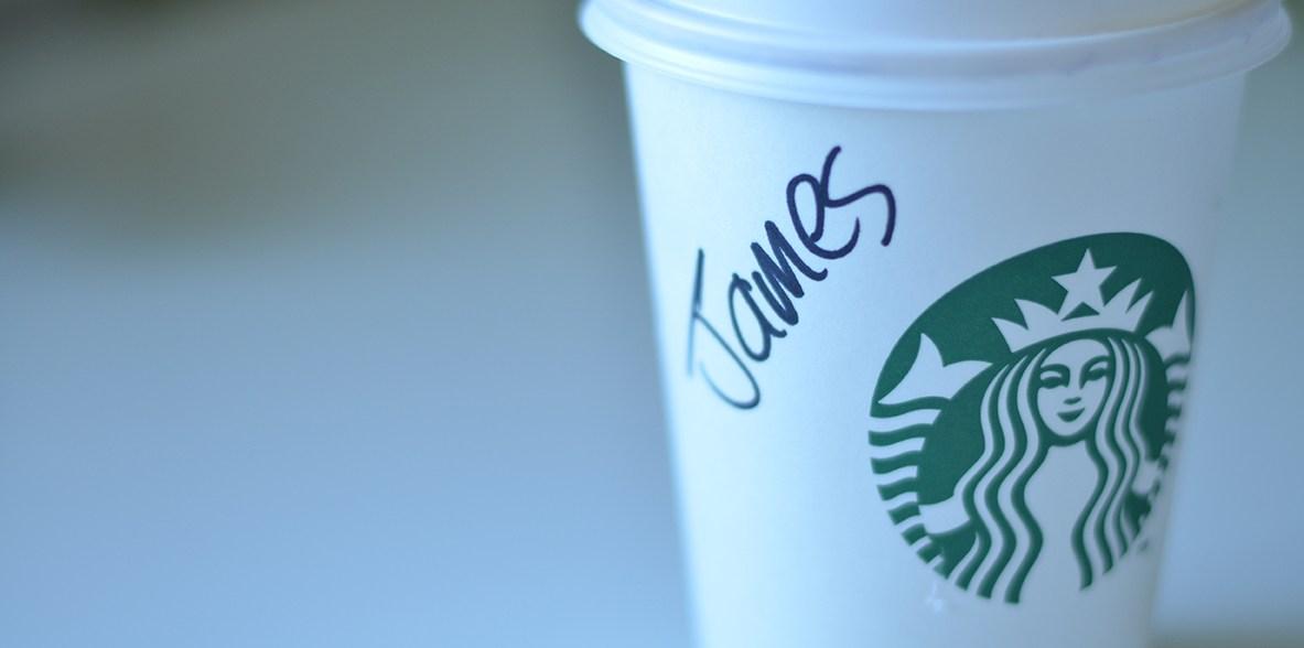 Starbucks-Sales-technique
