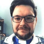 James McGowan Vicar J's and B's