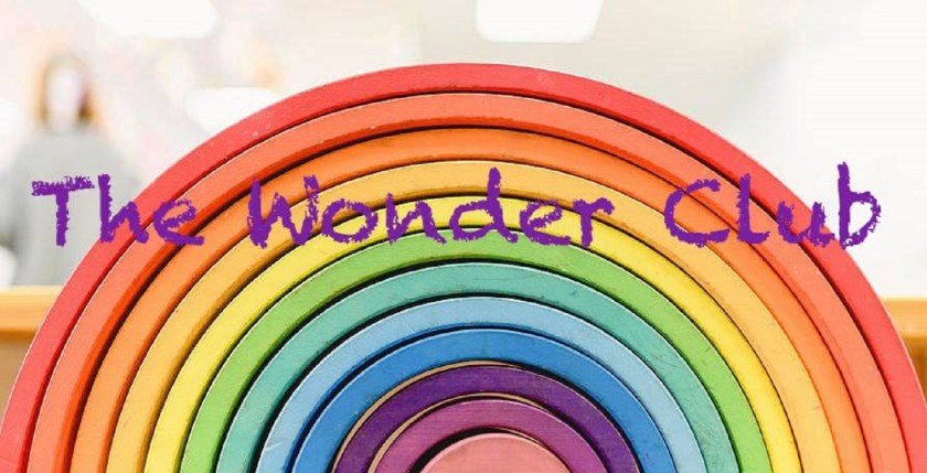 Wonder club junior church