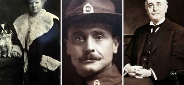 Sir James Knott