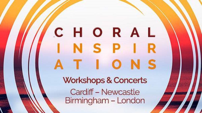 Choral inspirations Sonoro VoH