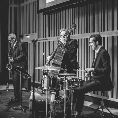 Jazz at Js and Bs