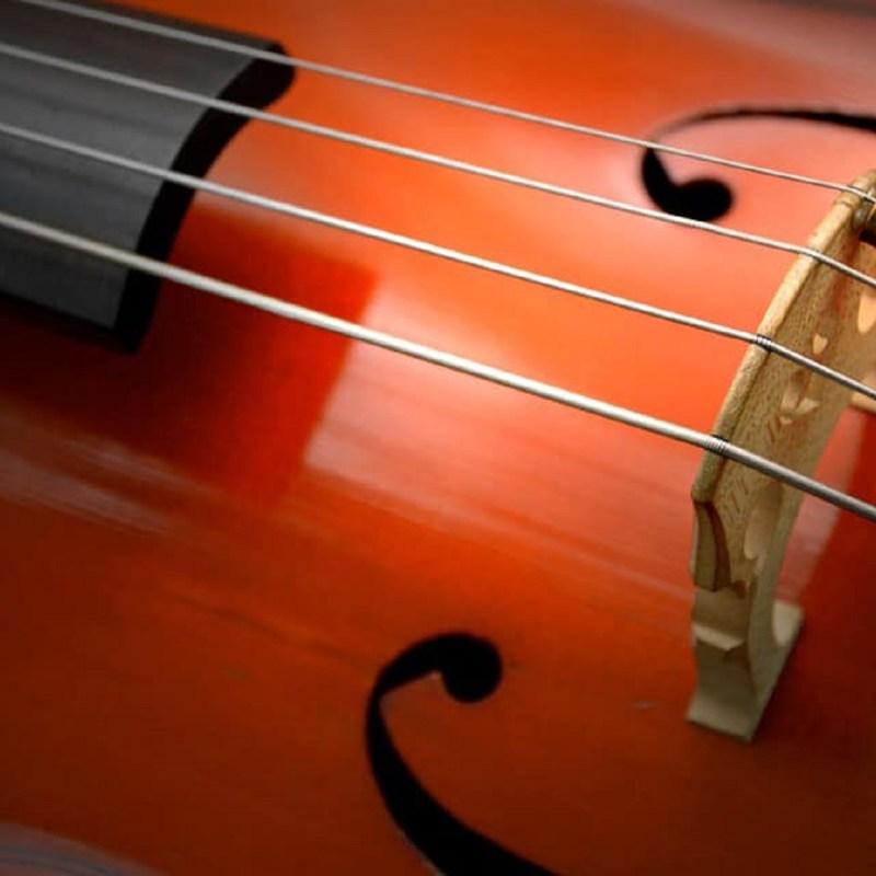 Violin Saturday Classics Js and Bs