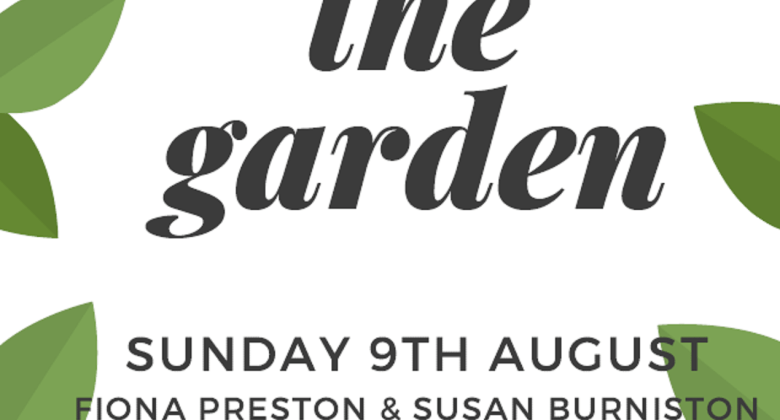 music in js and bs gardens