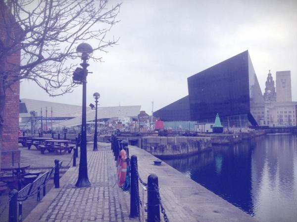 Museum of Liverpool_instant
