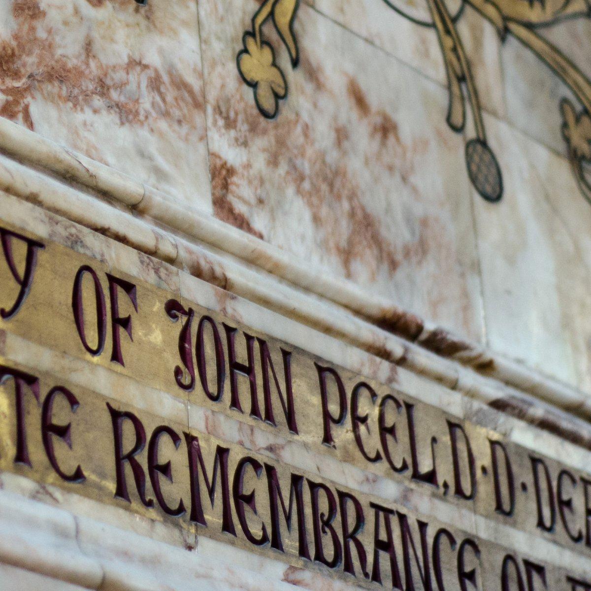 John Peel