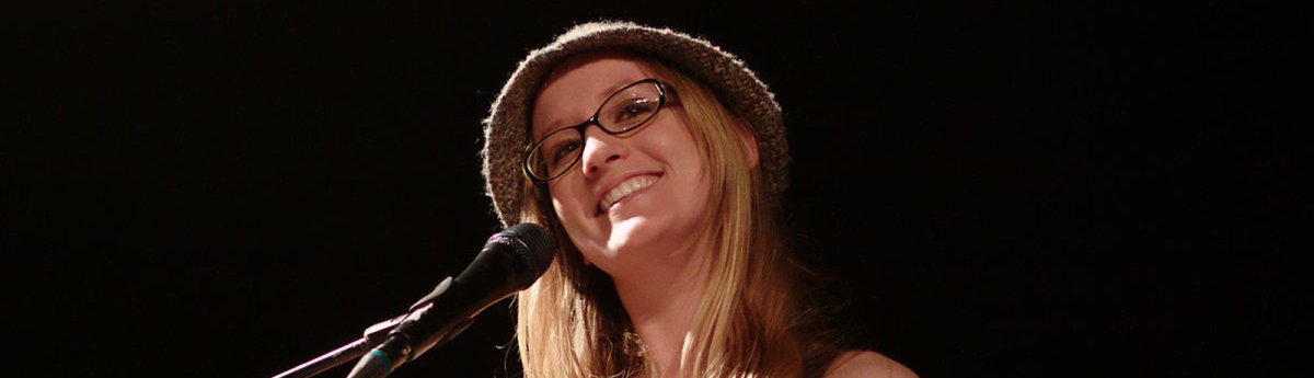 Apropos of Nothing: Ingrid Michaelson's Live Versions