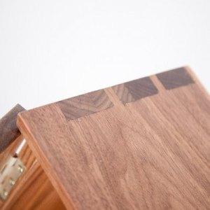 Narrow Wall Cabinet
