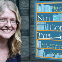 Atheist Professor & Literary Expert, Holly Ordway, Becomes A Christian.