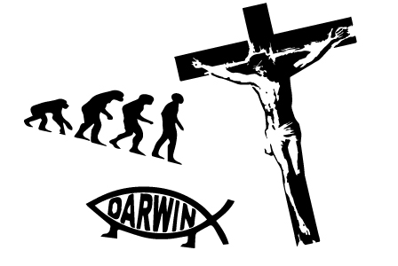 Christian Theism & Evolution