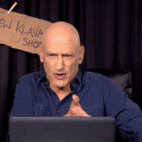 How Popular Atheist Jewish Writer, Andrew Klavan, Became a Christian.