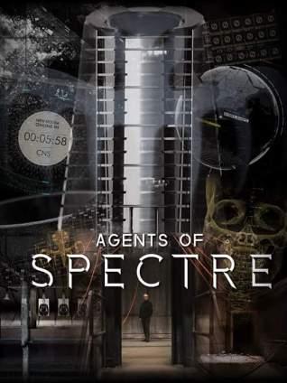 Le SPECTRE moderne