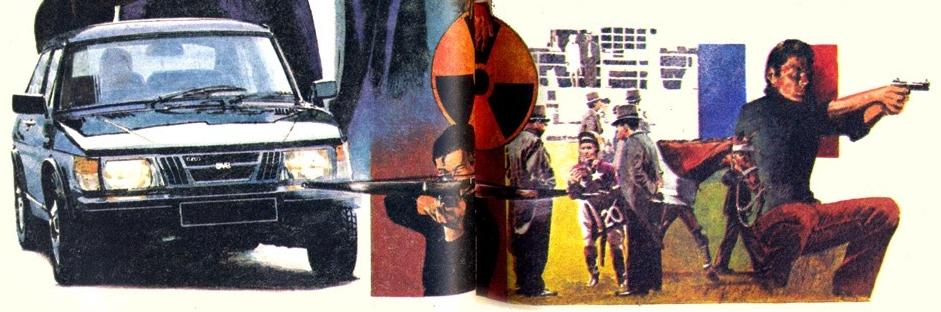 licence-renewed-by-john-gardner-readers-digest-london-1981-illustrations-by-kevin-tweddell