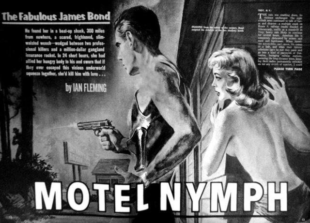 motel-nymph-stag-magazine james bond spread-2