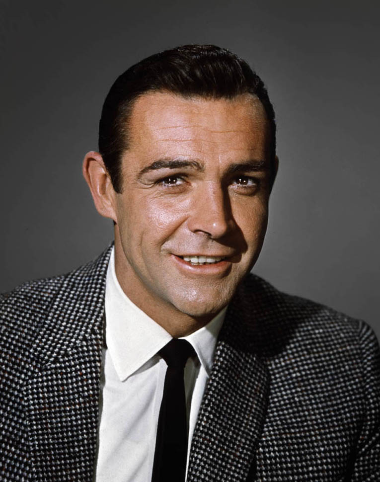 Prod DB © DR Sean CONNERY, (Thomas Sean Connery) acteur ecossais ne en 1930 portrait annees 60, Sir Sean Connery