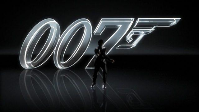 James Bond GB
