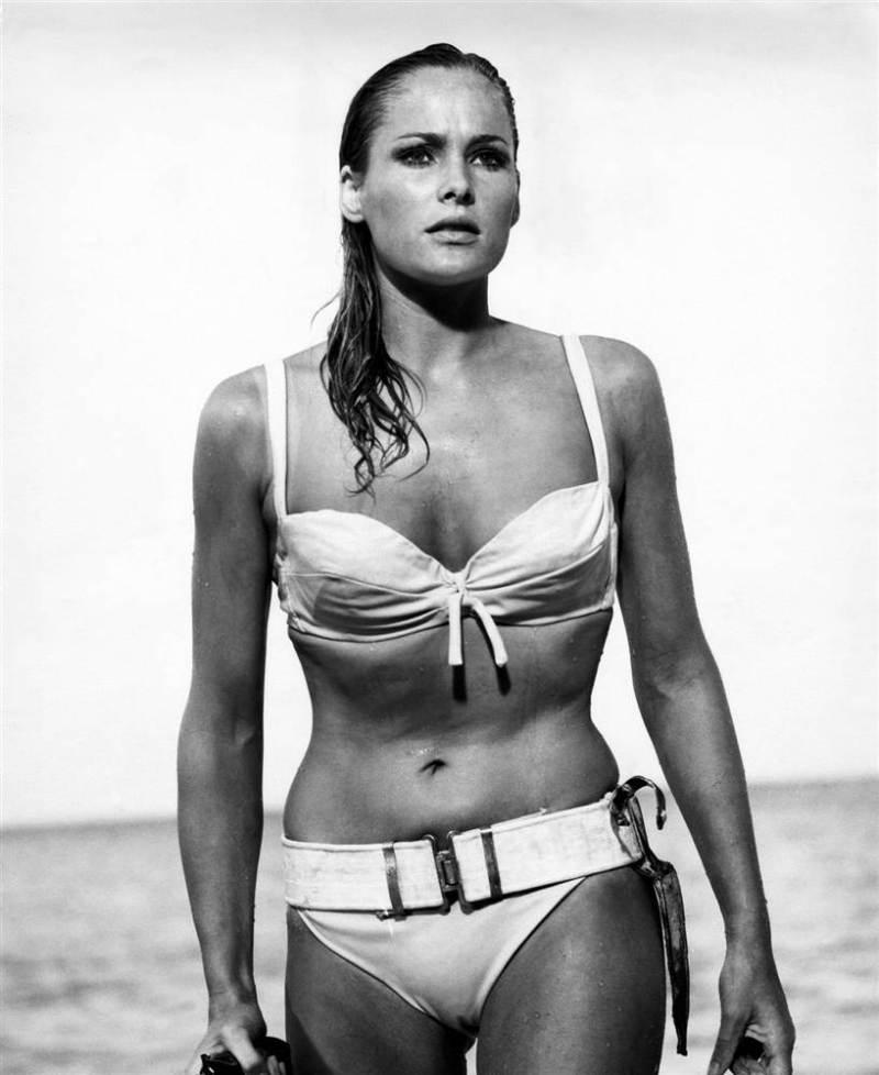 Ursula Andress Nude Photos 43