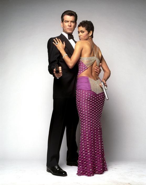 James Bond Halle Berry