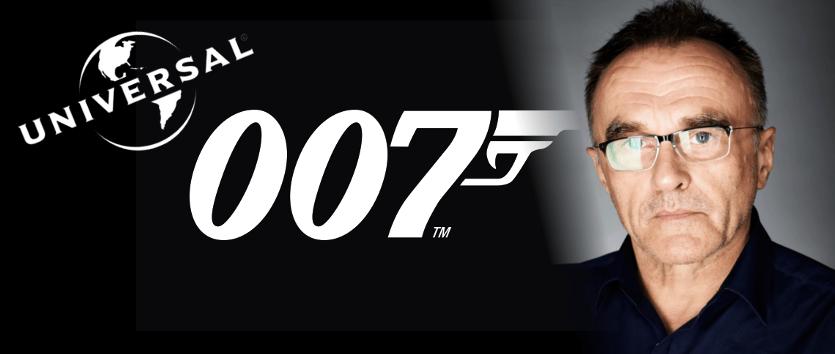 Bond 25 : Danny Boyle confirmé à la réalisation