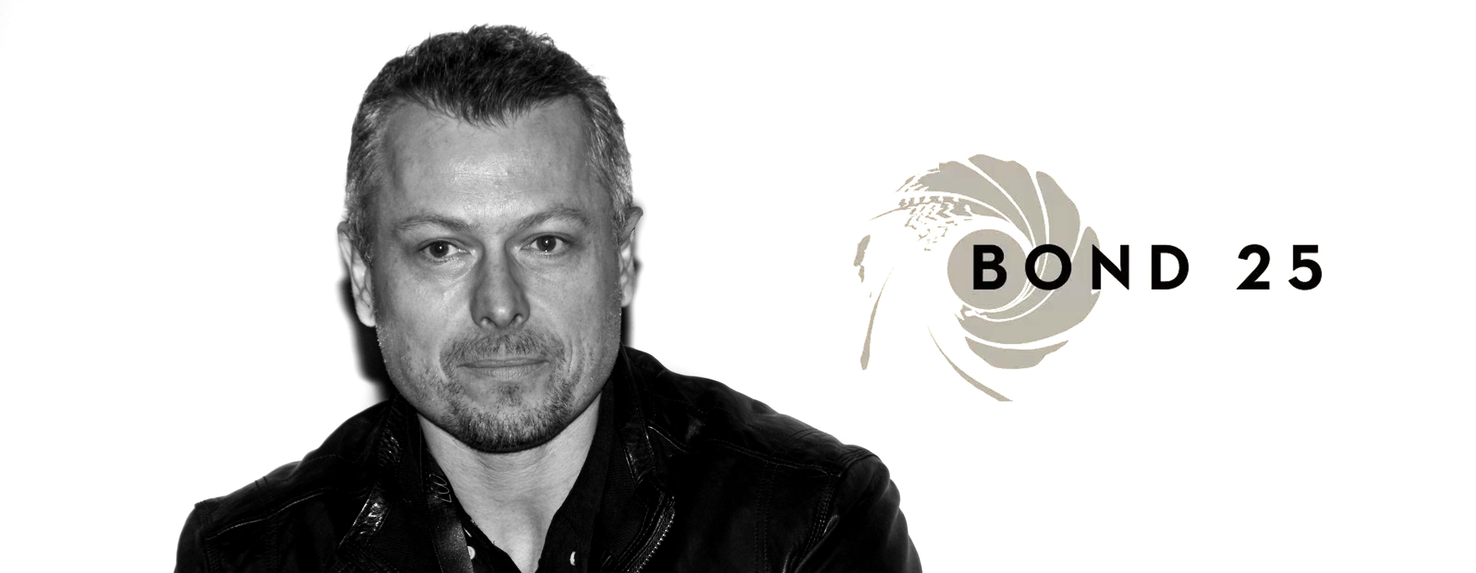 Olivier Schneider sera le Stunt Coordinator de BOND 25.
