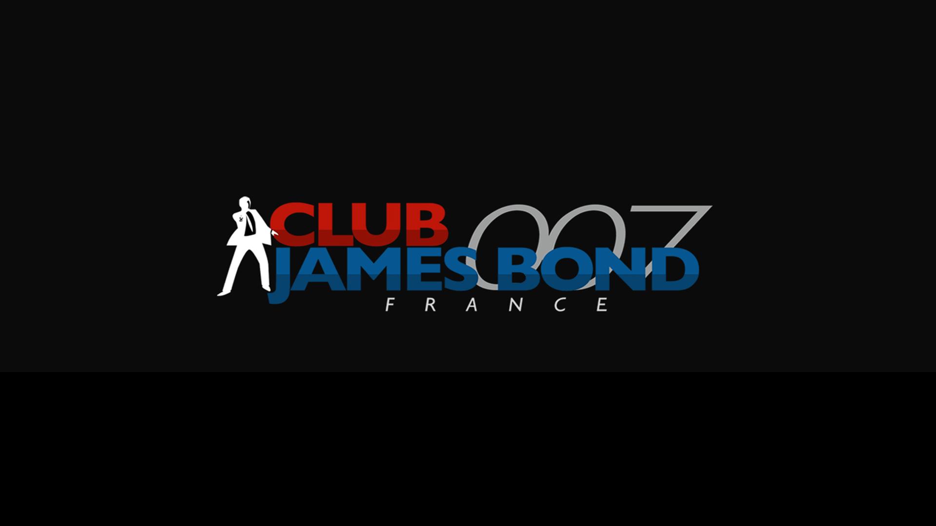 Les adhésions 2020 du Club James Bond France sont closes !