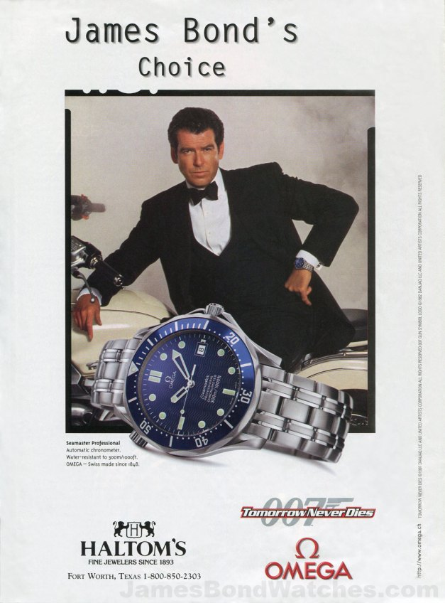 https://i0.wp.com/jamesbondwatchesblog.com/wp-content/uploads/2012/02/omega-james-bond-watch-ad-tomorrow-never-dies-pierce-brosnan-002c2.jpg?resize=627%2C848