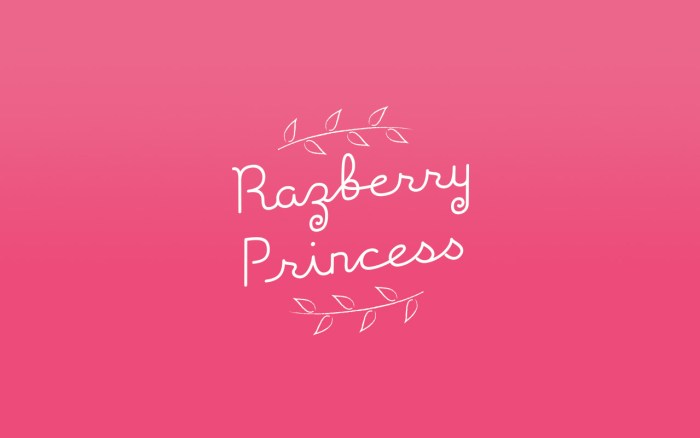 Razberry-Princess